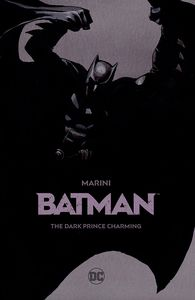 [Batman: The Dark Prince Charming (Hardcover) (Product Image)]