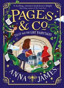 [Pages & Co: Book 2: Tilly & The Lost Fairytales (Hardcover) (Product Image)]