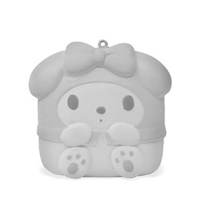 [My Melody: Squishy: Sweet Roll (Product Image)]