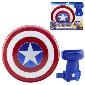 [Captain America: Civil War: Magnetic Shield & Gauntlet (Product Image)]