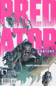 [Predator: Hunters #3 (Product Image)]