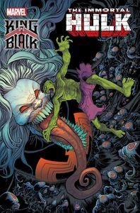 [King In Black: Immortal Hulk #1 (Product Image)]