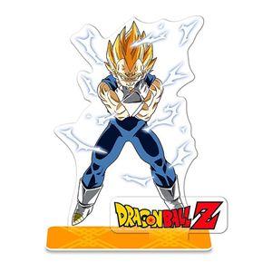 [Dragon Ball: Acryl: Vegeta (Product Image)]