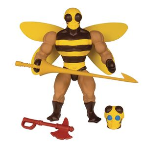 [Masters Of The Universe: Vintage Collection Action Figure: Buzz Off (Product Image)]
