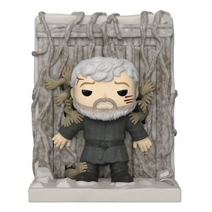 [Game Of Thrones: Deluxe Pop! Vinyl Figure: Hodor Holding The Door (Product Image)]