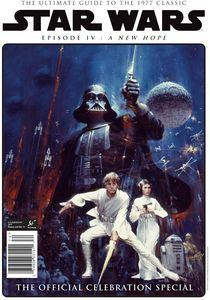 [Star Wars: A New Hope: Celebration Special (Product Image)]