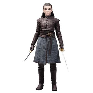 [Games Of Thrones: Action Figure: Arya Stark (Product Image)]