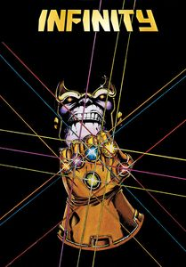 [Infinity: By Starlin & Hickman: Omnibus (Hardcover) (Product Image)]