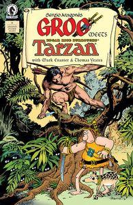 [Groo Meets Tarzan #1 (Product Image)]
