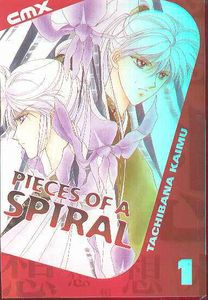 [Pieces Of A Spiral: Volume 1 (Product Image)]