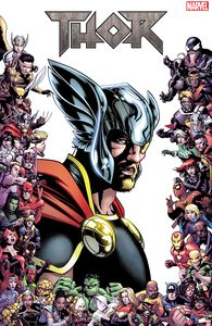 [Thor #16 (McKone Marvel 80th Frame Variant) (Product Image)]