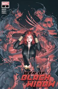 [Web Of Black Widow #2 (Product Image)]