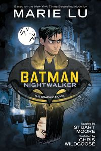 [Batman: Nightwalker (Product Image)]
