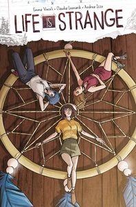 [Life Is Strange #12 (Cover A Leonardi) (Product Image)]