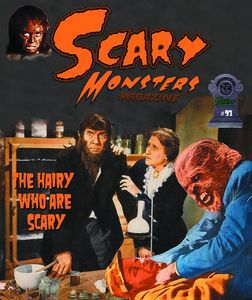 [Scary Monsters Magazine #93 (Product Image)]