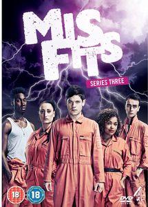 [Misfits: Season 3 (Product Image)]