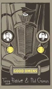 [Good Omens (Hardcover) (Product Image)]
