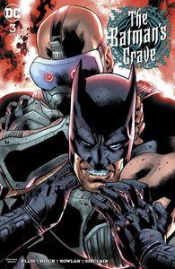 [Batmans: Grave #3 (Product Image)]