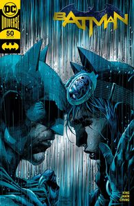 [Batman #50 (Jim Lee Gold Foil Convention Variant) (Product Image)]