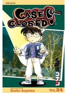 [Case Closed: Volume 24 (Product Image)]