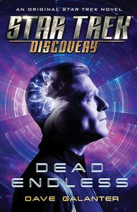 [Star Trek: Discovery: Dead Endless (Product Image)]