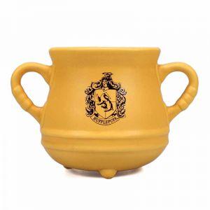 [Harry Potter: Cauldron Mug: Hugglepuff (Product Image)]