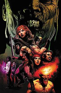 [Savage Avengers: Volume 3 (Product Image)]