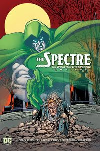 [Spectre: The Wrath Of The Spectre: Omnibus (Hardcover) (Product Image)]