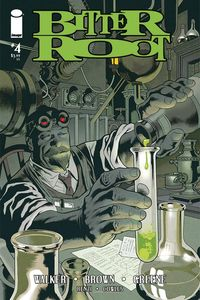 [Bitter Root #4 (Cover C Nowlan) (Product Image)]