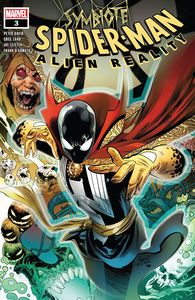 [Symbiote Spider-Man: Alien Reality #3 (Product Image)]