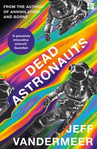 [Dead Astronauts (Product Image)]