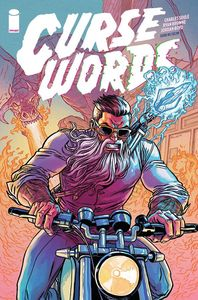 [Curse Words #1 (Cover A Browne) (Product Image)]