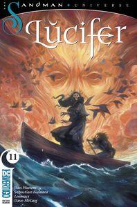 [Lucifer #11 (Product Image)]