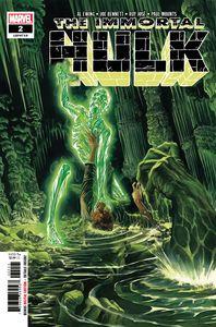 [Immortal Hulk #2 (Product Image)]