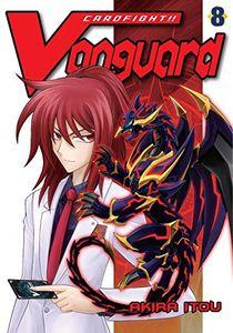 [Cardfight Vanguard: Volume 8 (Product Image)]