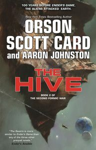 [The Hive (Hardcover) (Product Image)]
