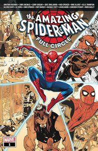 [Amazing Spider-Man: Full Circle #1 (Product Image)]