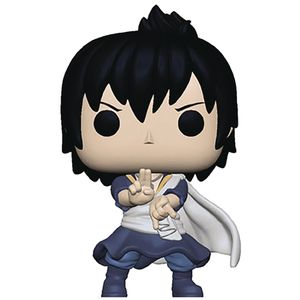 [Fairy Tail: Season 3: Pop! Vinyl Figure: Zeref (Product Image)]