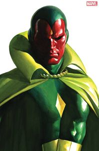 [Avengers #43 (Alex Ross Timeless Variant) (Product Image)]