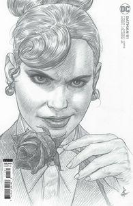 [Batman #111 (Riccardo Federici Cardstock Variant) (Product Image)]