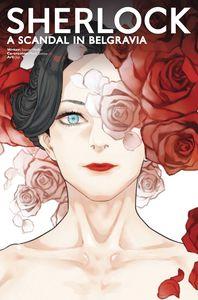 [Sherlock: Scandal In Belgravia #2 (Cover C Jay) (Product Image)]