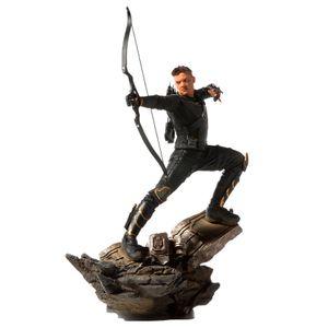 [Avengers: Endgame: Art Scale Statue: Hawkeye (Product Image)]