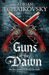 [Guns Of The Dawn (Product Image)]