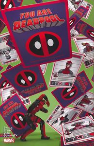 [You Are Deadpool (Product Image)]