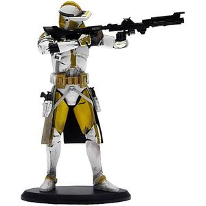 [Star Wars: Elite Collection Statue: Commander Bly (Product Image)]