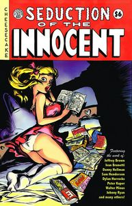 [Seduction Of The Innocent (Product Image)]