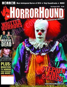 [Horrorhound #48 (Product Image)]