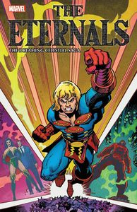 [Eternals: Dreaming Celestial Saga (Product Image)]