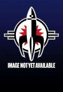[Star Trek: Starships Figure Collection Magazine #47 Klingon Negh'var (Product Image)]