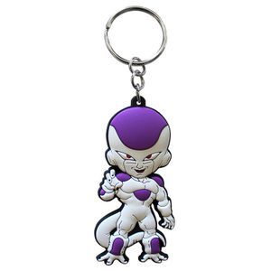[Dragon Ball: Keychain: Frieza (Product Image)]